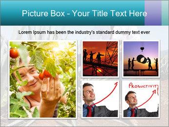 0000096669 PowerPoint Template - Slide 19