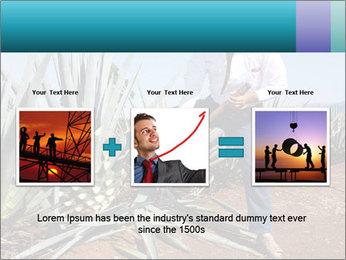 0000096669 PowerPoint Template - Slide 22
