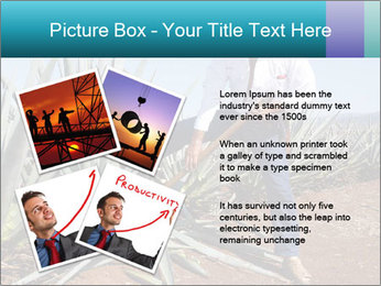 0000096669 PowerPoint Template - Slide 23