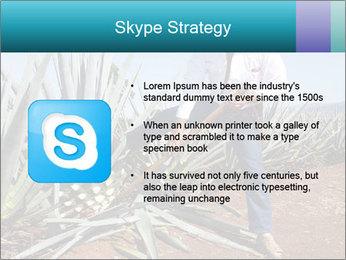 0000096669 PowerPoint Template - Slide 8