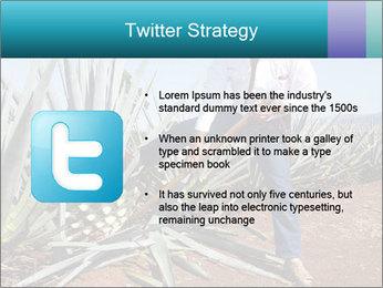 0000096669 PowerPoint Template - Slide 9
