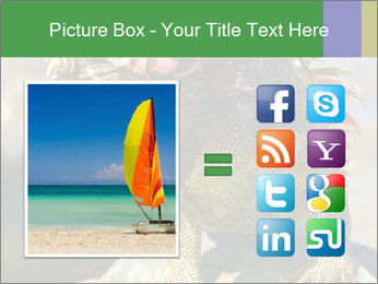 0000096670 PowerPoint Template - Slide 21