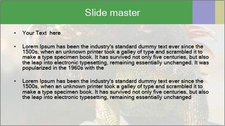 0000096670 PowerPoint Template - Slide 2