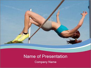 0000096671 PowerPoint Template - Slide 1