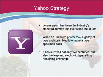 0000096671 PowerPoint Template - Slide 11
