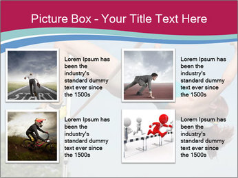 0000096671 PowerPoint Template - Slide 14