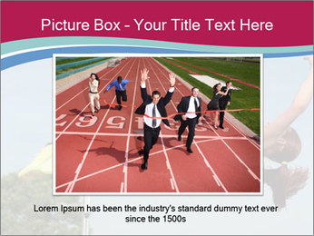 0000096671 PowerPoint Template - Slide 16