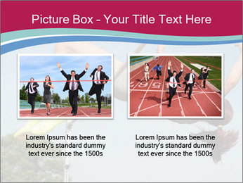 0000096671 PowerPoint Template - Slide 18