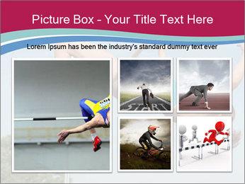 0000096671 PowerPoint Template - Slide 19
