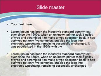 0000096671 PowerPoint Template - Slide 2