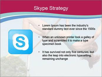0000096671 PowerPoint Template - Slide 8