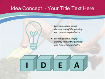 0000096671 PowerPoint Template - Slide 80