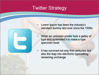 0000096671 PowerPoint Template - Slide 9