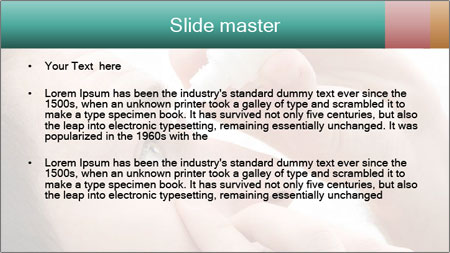 0000096672 PowerPoint Template - Slide 2