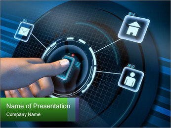 0000096673 PowerPoint Template - Slide 1