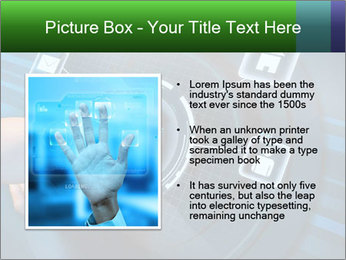 0000096673 PowerPoint Template - Slide 13