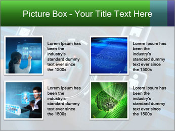 0000096673 PowerPoint Template - Slide 14