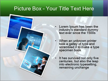 0000096673 PowerPoint Template - Slide 17