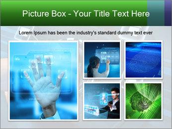 0000096673 PowerPoint Template - Slide 19