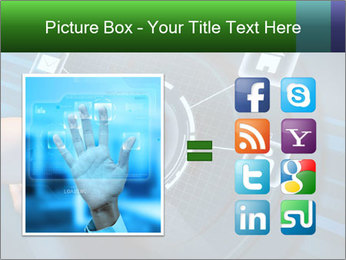 0000096673 PowerPoint Template - Slide 21
