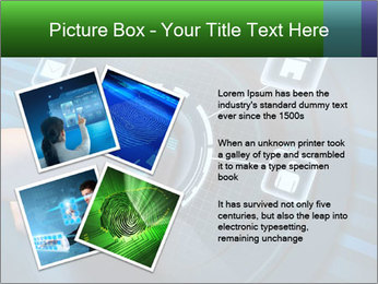 0000096673 PowerPoint Template - Slide 23