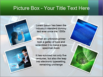 0000096673 PowerPoint Template - Slide 24
