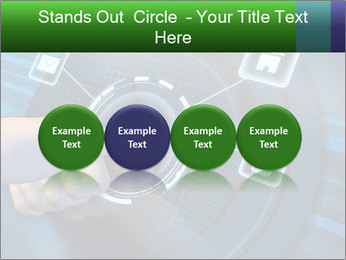 0000096673 PowerPoint Template - Slide 76