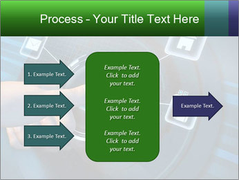 0000096673 PowerPoint Template - Slide 85