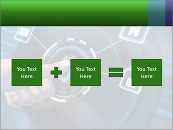 0000096673 PowerPoint Template - Slide 95