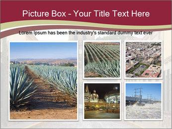 0000096674 PowerPoint Template - Slide 19