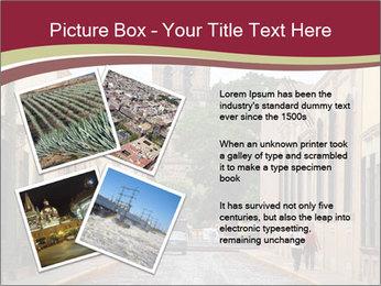 0000096674 PowerPoint Template - Slide 23