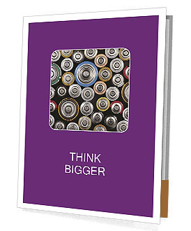 0000096676 Presentation Folder