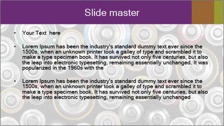 0000096676 PowerPoint Template - Slide 2