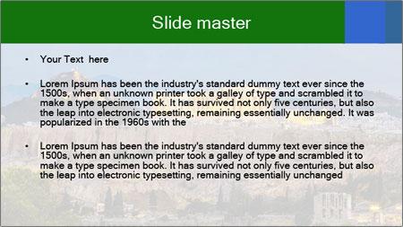 0000096677 PowerPoint Template - Slide 2