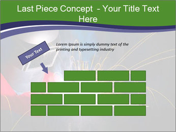 0000096679 PowerPoint Template - Slide 46