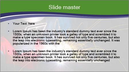0000096679 PowerPoint Template - Slide 2