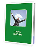 0000096680 Presentation Folder