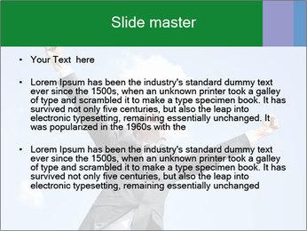 0000096680 PowerPoint Template - Slide 2