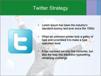 0000096680 PowerPoint Template - Slide 9
