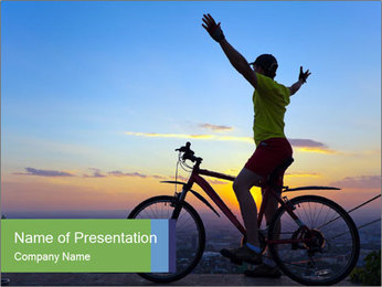 0000096681 PowerPoint Template - Slide 1