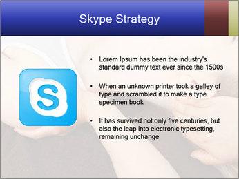 0000096682 PowerPoint Template - Slide 8