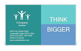 0000096684 Business Card Template