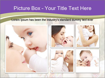 0000096685 PowerPoint Template - Slide 19