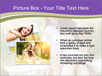 0000096685 PowerPoint Template - Slide 20