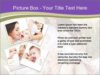 0000096685 PowerPoint Template - Slide 23