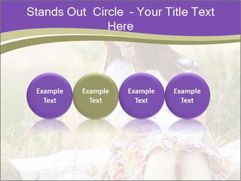 0000096685 PowerPoint Template - Slide 76
