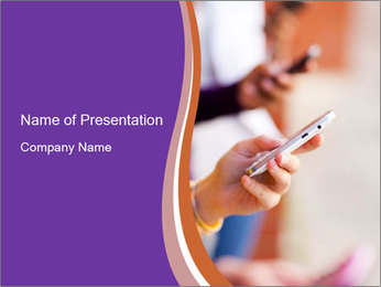 0000096687 PowerPoint Template - Slide 1