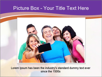 0000096687 PowerPoint Template - Slide 16