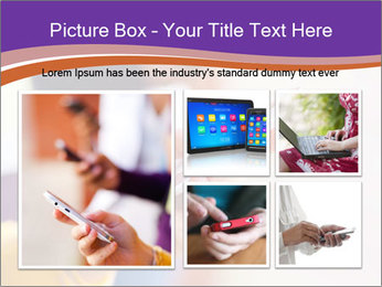 0000096687 PowerPoint Template - Slide 19