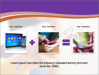 0000096687 PowerPoint Template - Slide 22
